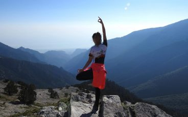 De ce am ales eu Yoga - Yoga Mov