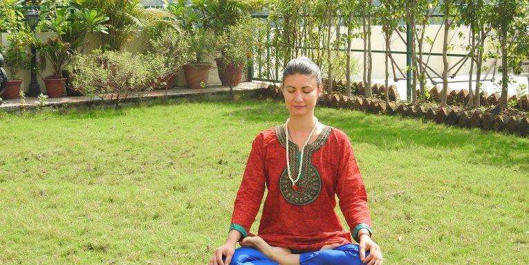 Pranayama - Yoga Mov
